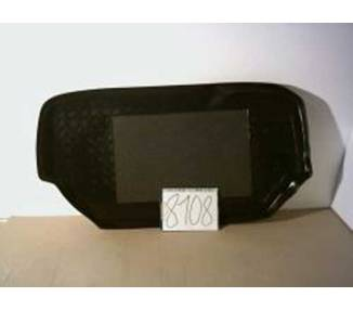 Boot mat for Audi 100 C4 de 1990-1994