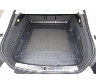 Tapis de coffre pour Audi A7 Sportback à partir de 2010-