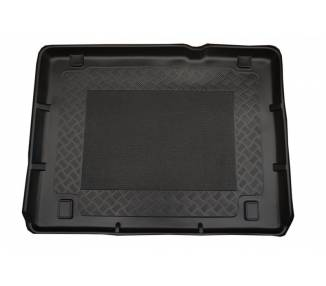 Boot mat for Opel Combo D Tour à partir du 01/2012-