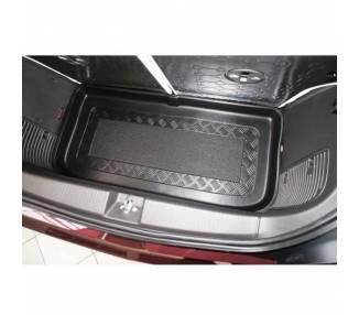 Boot mat for Opel Adam Berline à partir de 2013-
