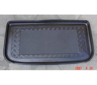 Boot mat for Opel Agila de 2000-2007