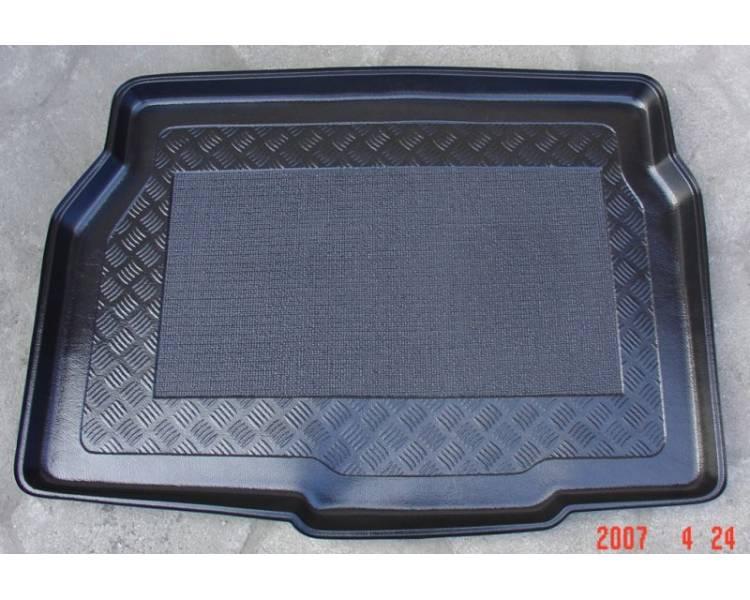 Kofferraumwanne für Fiat Doblo II Typ 263 Van 2010-7 Sitzer