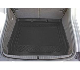 Boot mat for Audi TT 8J coupé à partir de 2006-