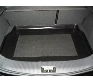 Kofferraumteppich für Opel Astra H GTC ab Bj. 2005-