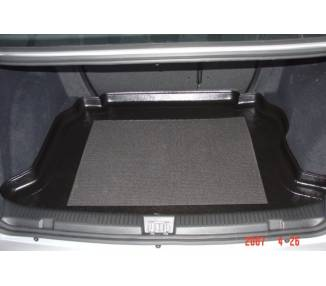 Boot mat for Opel Astra G Limousine de 1998-2004