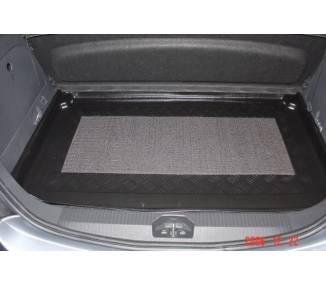 Boot mat for Opel Corsa D coffre superieur 2006-2014