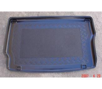 Boot mat for Opel Mevira A du 05/2003-2010