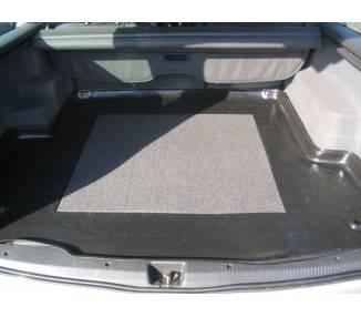 Boot mat for Opel Omega B Caravan avec CD du coté gauche de 1994-2003