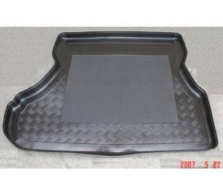 Boot mat for Opel Vectra B Limousine de 1997-2001