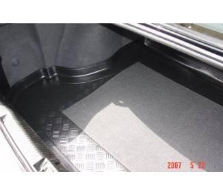 Tapis de coffre pour Opel Vectra B Limousine de 1997-2001