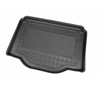 Boot mat for Opel Mokka SUV à partir du 09/2012-
