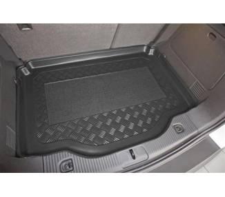 Tapis de coffre pour Opel Mokka SUV à partir du 09/2012-