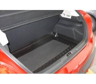 Boot mat for Peugeot 207 à partir de 2006-