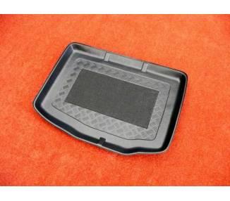 Kofferraumteppich für Audi A1 ab 01/2012- untere Ladefläche