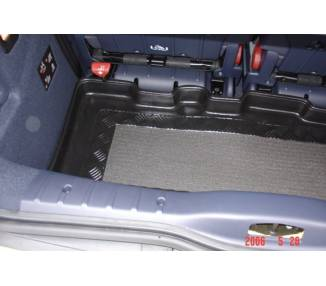 Boot mat for Peugeot 1007 à partir de 2005-