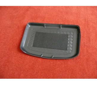 Boot mat for Audi A1 à partir du 01/2012- coffre haut