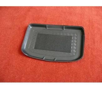 Tapis de coffre pour Audi A1 à partir du 01/2012- coffre haut