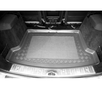 Boot mat for Peugeot 307 SW à partir du 05/2002-