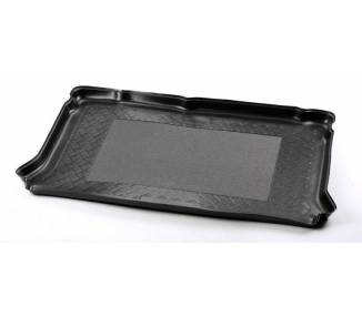 Boot mat for Peugeot Partner de 1998-2007 sans Modubox