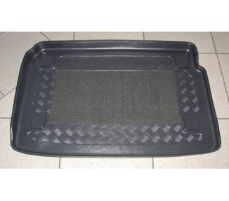 Boot mat for Peugeot Bipper Tepee à partir de 2008-