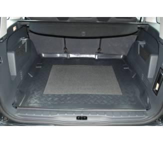 Tapis de coffre pour Peugeot 5008 à partir de 2010-