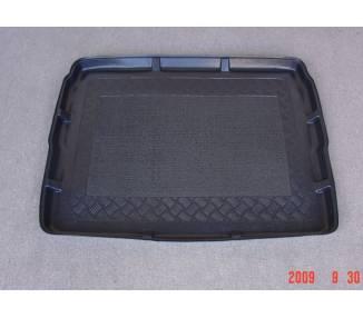 Boot mat for Peugeot 3008 à partir de 2009- surface de chargement surbaissé