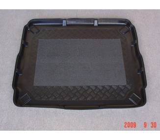 Boot mat for Peugeot 3008 à partir de 2009- surface de chargement surelevé