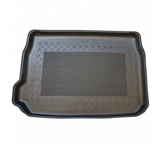 Boot mat for Peugeot 2008 SUV à partir de 2013-