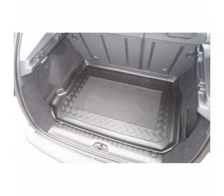 Tapis de coffre pour Peugeot 2008 SUV à partir de 2013-