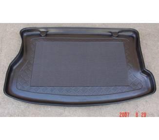 Boot mat for Renault Clio II de 2001-2005