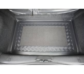 Kofferraumteppich für Renault Clio III ab Bj. 2005-