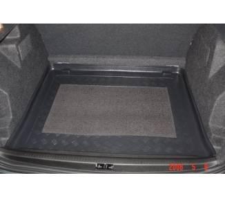 Kofferraumteppich für Renault Clio III Typ R Grandttour vertiefte Ladefläche 2008-2013 vertiefte Ladefläche