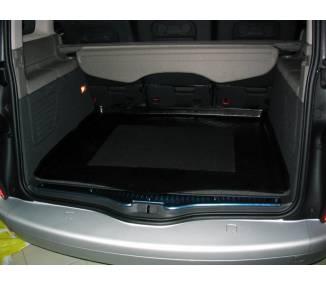 Boot mat for Renault Espace IV JK 2002-2014