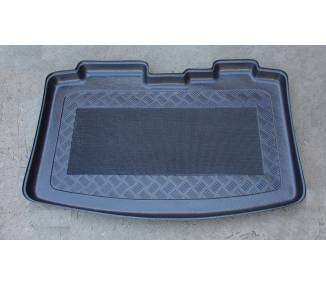 Boot mat for Renault Grand Modus à partir de 2008-
