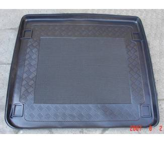 Boot mat for Renault Grand Scenic de 2004-2009