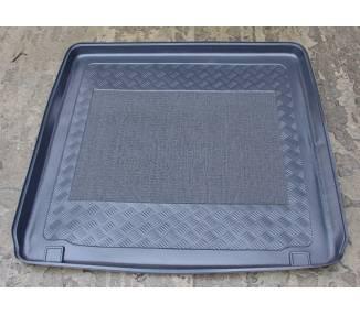 Boot mat for Renault Laguna III Grandtour à partir du 12/2007-