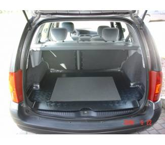 Boot mat for Renault Megane Break de 1999-2002