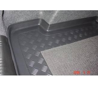 Boot mat for Renault Megane II 4 portes à partir de 10/2003-