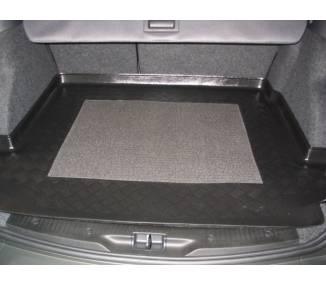 Boot mat for Renault Megane II Grandtour à partir de 10/2003-