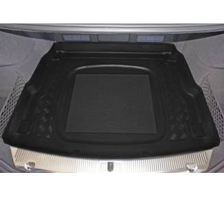 Boot mat for Audi A8 D4 aussi le Quattro à partir de 01/2010- modele avec petite roue de secours