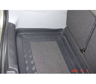 Boot mat for Renault Modus à partir de 2004-