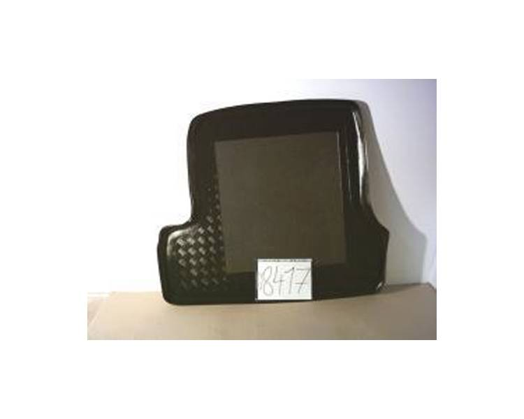 Boot mat for Renault Safrane de 1994-2000