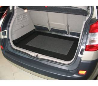 Boot mat for Renault Scenic II JM de 2003-2009