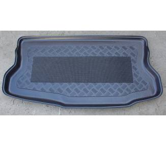 Boot mat for Renault Twingo II 2008-2014
