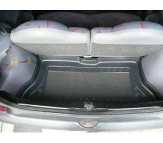 Tapis de coffre pour Renault Twingo I 1992-2007