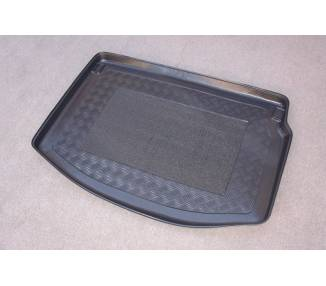 Boot mat for Renault Megane III berline à partir du 11/2008-