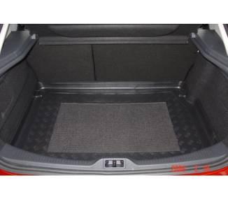 Kofferraumteppich für Renault Megane III Coupe ab Bj. 11/2008-