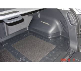 Boot mat for Renault Koleos à partir du 09/2008-