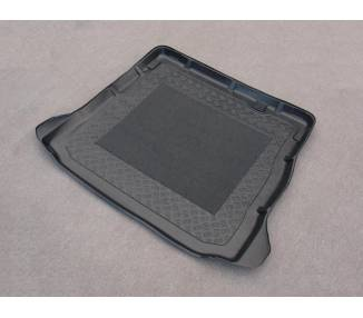 Boot mat for Renault Grand Scenic à partir du 05/2009-
