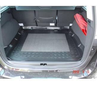 Kofferraumteppich für Renault Grand Scenic ab Bj. 05/2009-